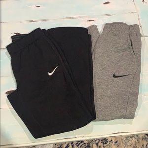 Nike athletic pants